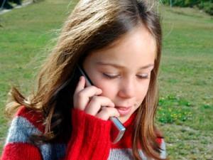 Impact of Phones on Children s Health