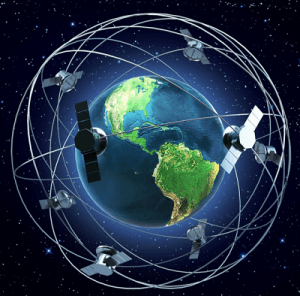 Global space based wi-fi networks would provide world-wide coverage