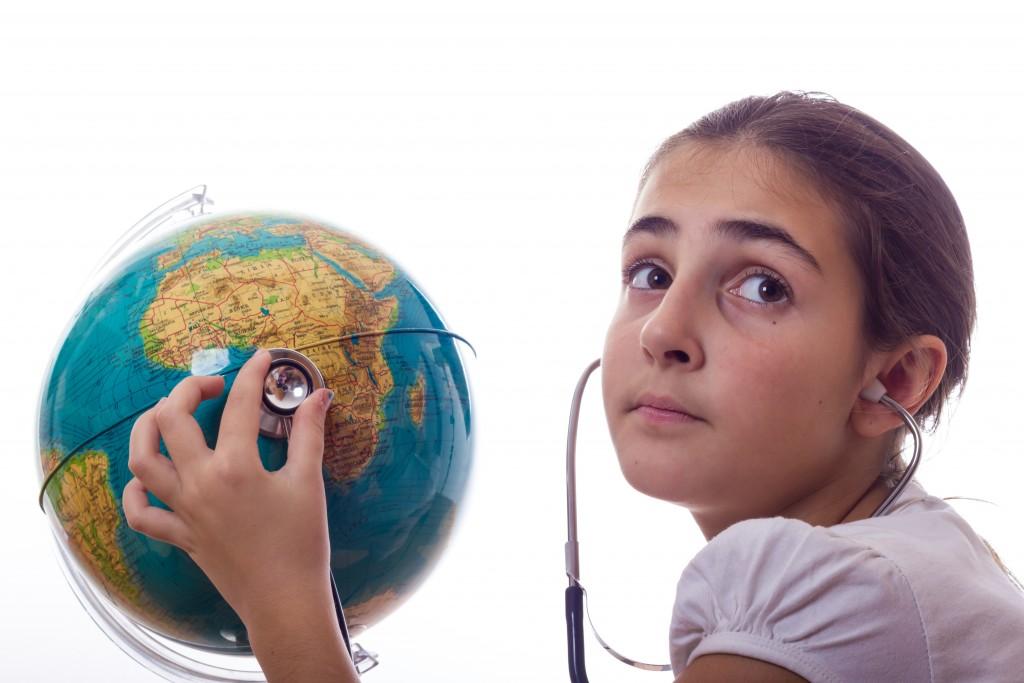 Bioinitiative report covers the electro health of the world despite radiation