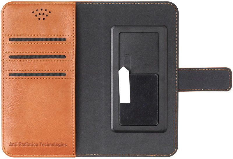 Universal Wallet Cover Inside View