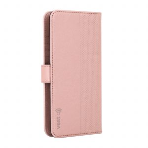 Vest Radiation Case - Universal Rose Gold Rear